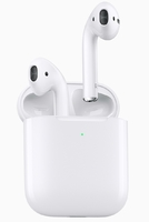 Стерео гарнитура Apple AirPods II Wireless