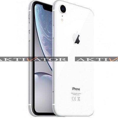 Смартфон Apple iPhone Xr 64GB (White)
