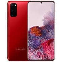 Смартфон Samsung Galaxy S20 128Gb (Red)