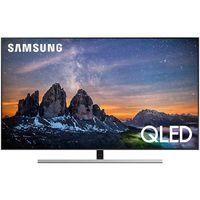 """55"""" Телевизор SAMSUNG 55Q80RA (Silver)"""