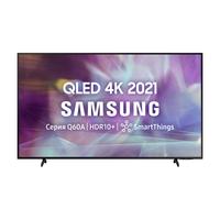 """Телевизор QLED Samsung QE75Q60AAU 74.5"""" (2021)"""