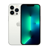Смартфон Apple iPhone 13 Pro Max 128GB (Silver)