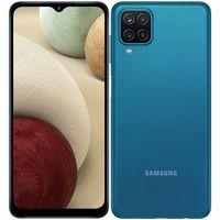 Смартфон Samsung Galaxy A12 3/32GB (Blue)