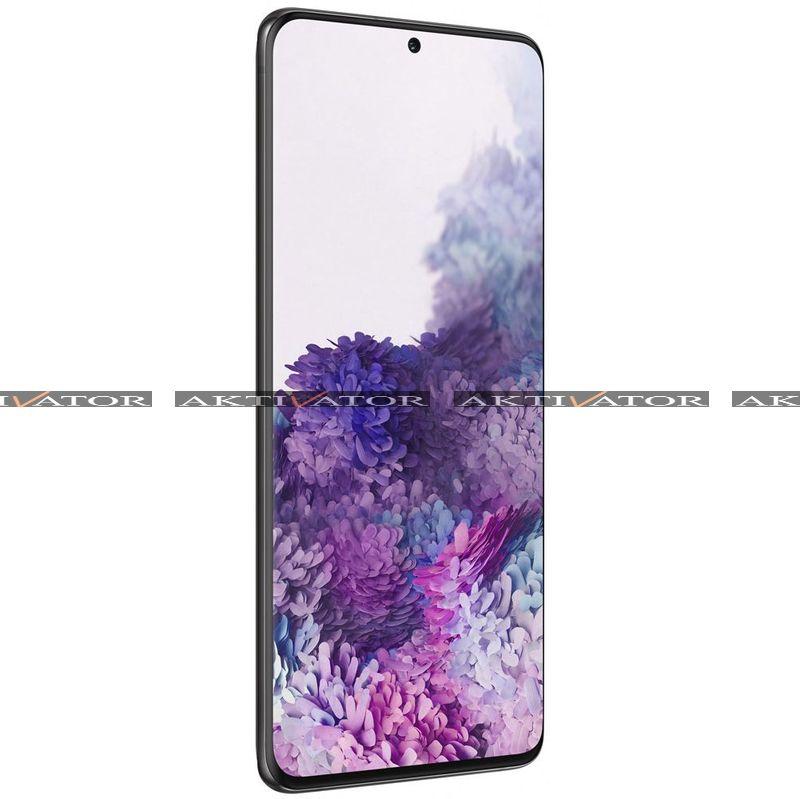 Смартфон Samsung SM-G985F Galaxy S20+ 128Gb Black