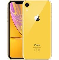 Смартфон Apple iPhone Xr 64GB (Yellow)