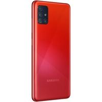 Смартфон Samsung Galaxy A51 128Gb Red