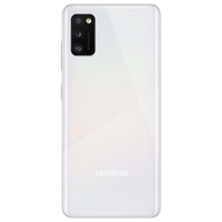 Смартфон Samsung Galaxy A41 64Gb (White)