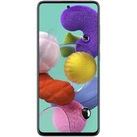 Смартфон Samsung Galaxy A51 64GB (Blue)