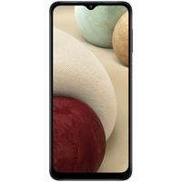 Смартфон Samsung Galaxy A12 4/64GB (Black)