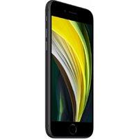 Смартфон Apple iPhone SE 2020 256GB (Black)