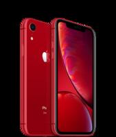 Смартфон Apple iPhone Xr 64GB (Red)
