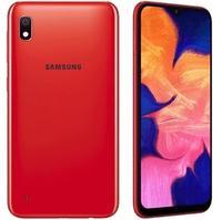 Смартфон Samsung Galaxy A10 2019 32Gb Red