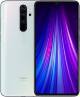 Смартфон Xiaomi Redmi Note 8 Pro 6/64GB (White)