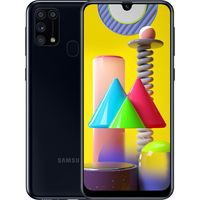 Смартфон Samsung SM-M315F Galaxy M31 128Gb (Black)