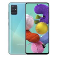 Смартфон Samsung Galaxy A51 128GB (Blue)