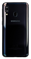 Смартфон Samsung Galaxy A40 64 ГБ Black