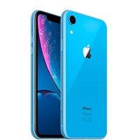 Смартфон Apple iPhone Xr 64GB (Blue)