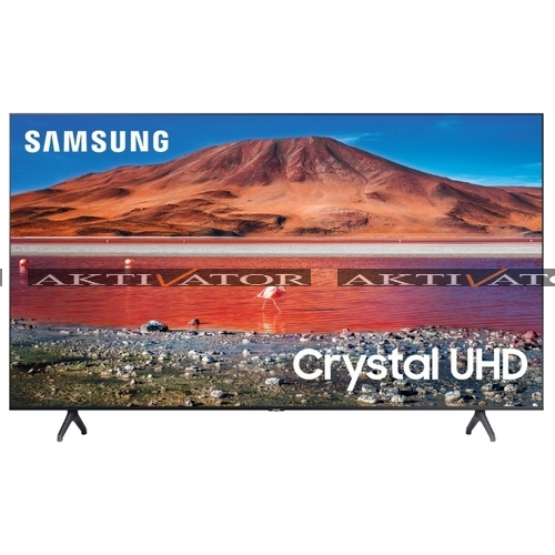 "Телевизор Samsung UE65TU7100U 65"" (2020)"