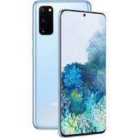Смартфон Samsung Galaxy S20 128Gb Blue
