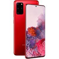 Смартфон Samsung Galaxy S20 Plus 128Gb (Red)