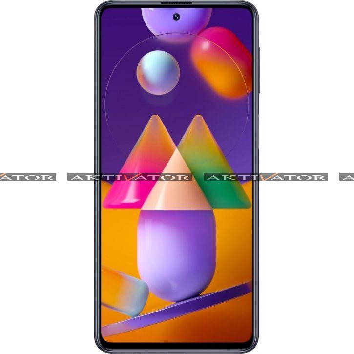 Смартфон Samsung SM-M317 Galaxy M31S 128Gb (Black)