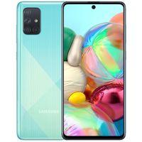 Смартфон Samsung Galaxy A71 128Gb Blue