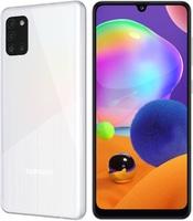Смартфон Samsung Galaxy A31 128GB (White)