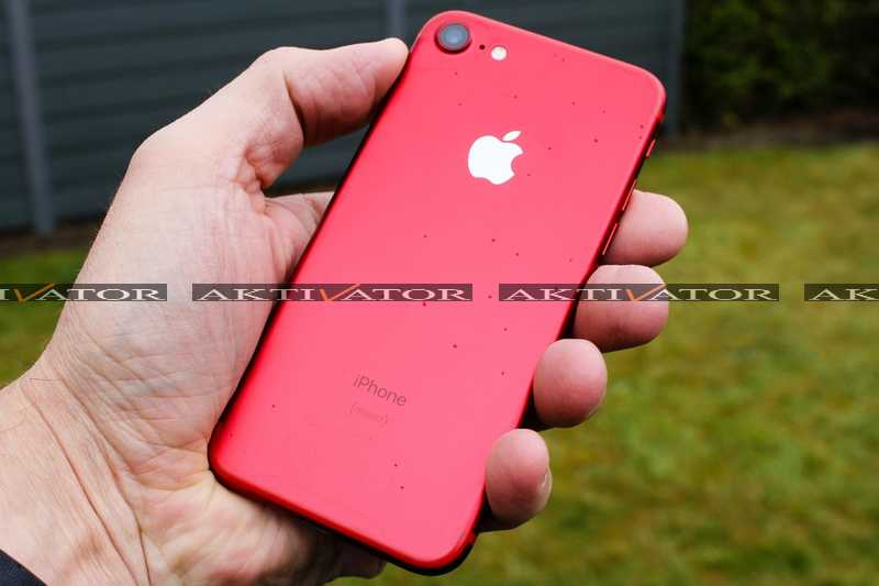 Смартфон Apple iPhone Xr 64GB (Red)