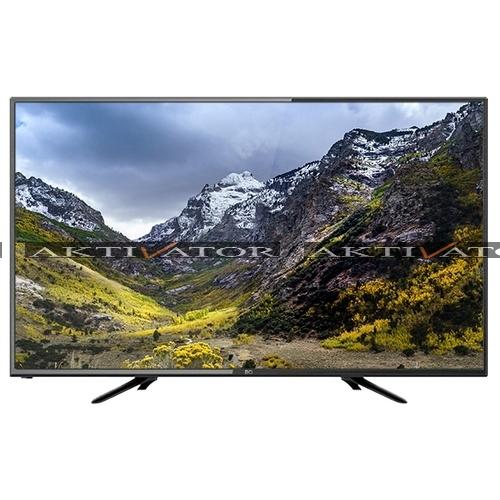 """24"""" Телевизор BQ 24S03B (чёрный)"""