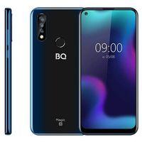 Смартфон BQ 6424L Magic O (Dark Blue)
