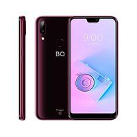 Смартфон BQ BQS-5731L Magic S (Wine Red)