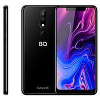Смартфон BQ 5732L Aurora SE (Black)