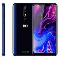 Смартфон BQ 5732L Aurora SE (Dark Blue)