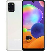 Смартфон Samsung Galaxy A31 64GB (White)