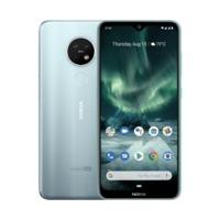 Смартфон Nokia 7.2 DS (TA-1196) 64GB (Ice)