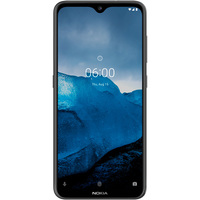 Смартфон Nokia 6.2 DS (TA-1198) 3/32GB (Black)