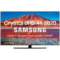 Телевизор Samsung UE43TU7500U 43 (2020)