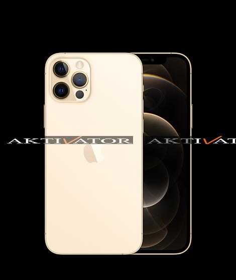 Смартфон Apple iPhone 12 Pro 128GB (Gold)