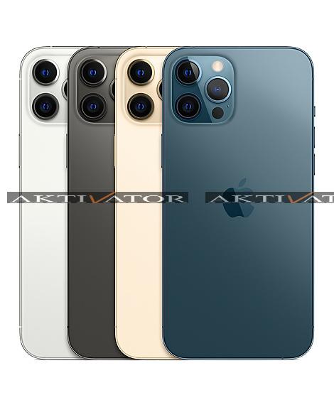 Смартфон Apple iPhone 12 Pro 128GB (Pacific Blue)