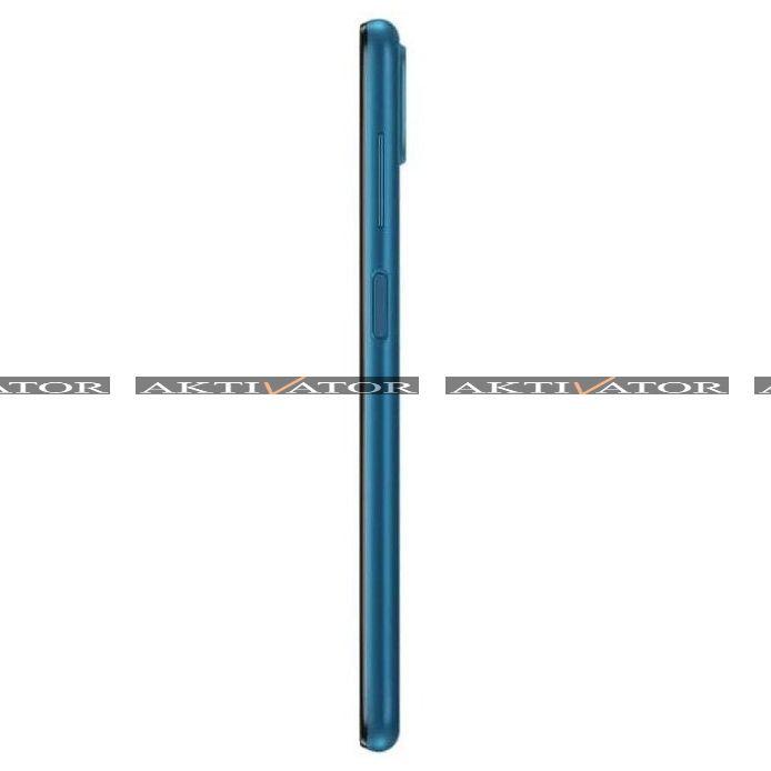 Смартфон Samsung Galaxy A12 4/64GB (Blue)