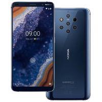 Смартфон Nokia 9 PureView (Blue)
