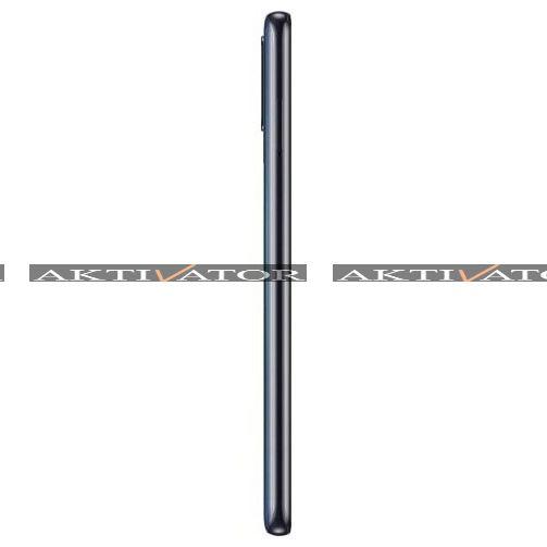 Смартфон Samsung Galaxy A21s 3/32GB (Black)