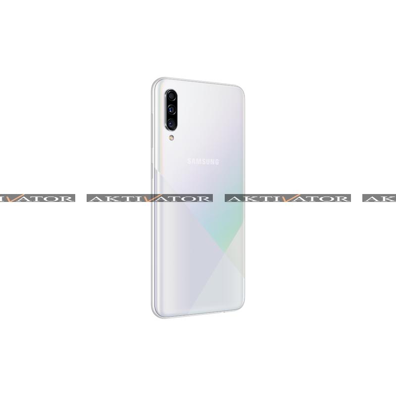 Смартфон Samsung Galaxy A30s 64Gb White