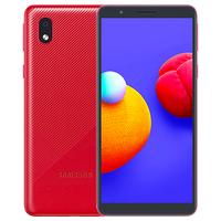 Смартфон Samsung Galaxy A01 Core 16GB (Red)