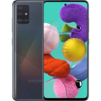 Смартфон Samsung Galaxy A51 128Gb (Black)