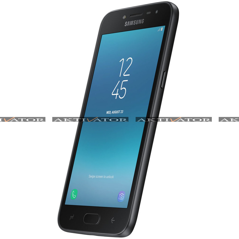Смартфон Samsung SM-J250 GALAXY J2 2018 Black