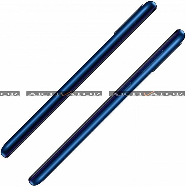 Смартфон Samsung SM-M315F Galaxy M31 128Gb (Blue)