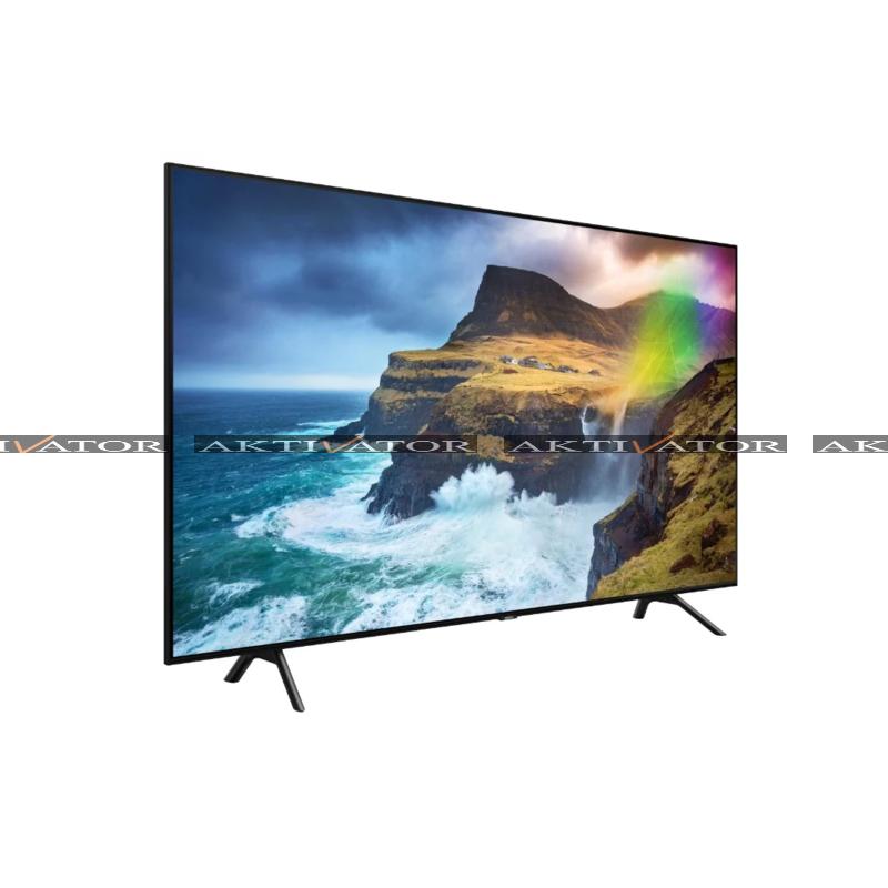 "65"" Телевизор SAMSUNG 65Q70RA (Black)"